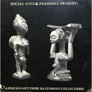 African Art from Baltimore Collections