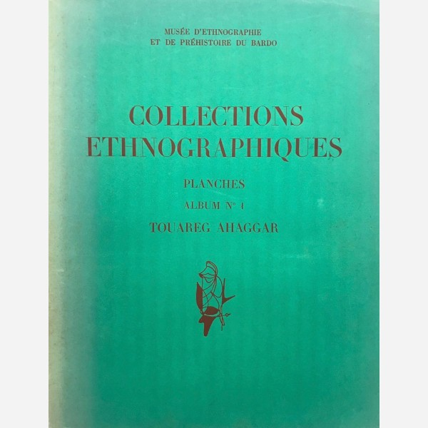 Collections Ethnographiques