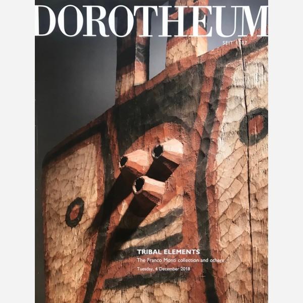 Dorotheum, Vienna, 04/12/2018