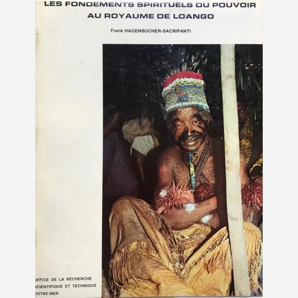 Les Fondements Spirituels du Pouvoir au Royaume de Loango