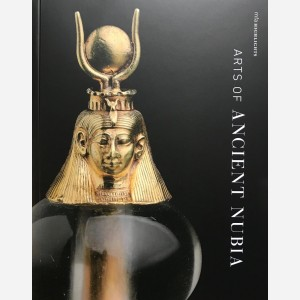 Arts of Ancient Nubia