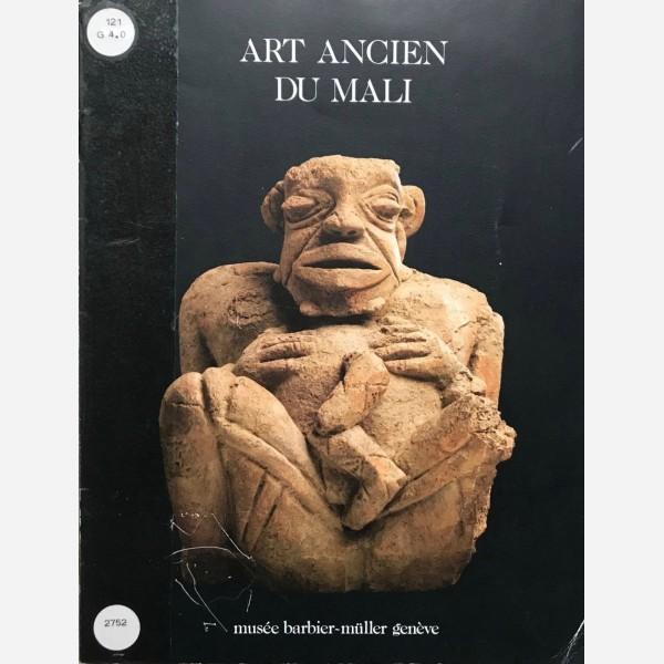 Art Ancien du Mali