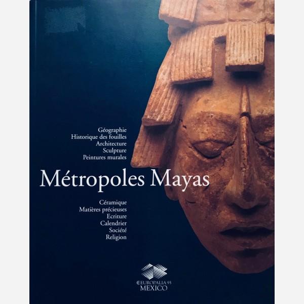 Métropoles Mayas