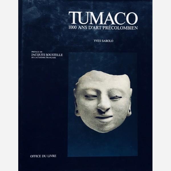 Tumaco. 1000 Ans d'Art Précolombien