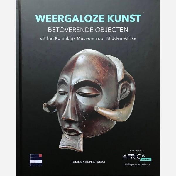 Weergaloze Kunst