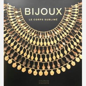 Bijoux. Le corps sublimé