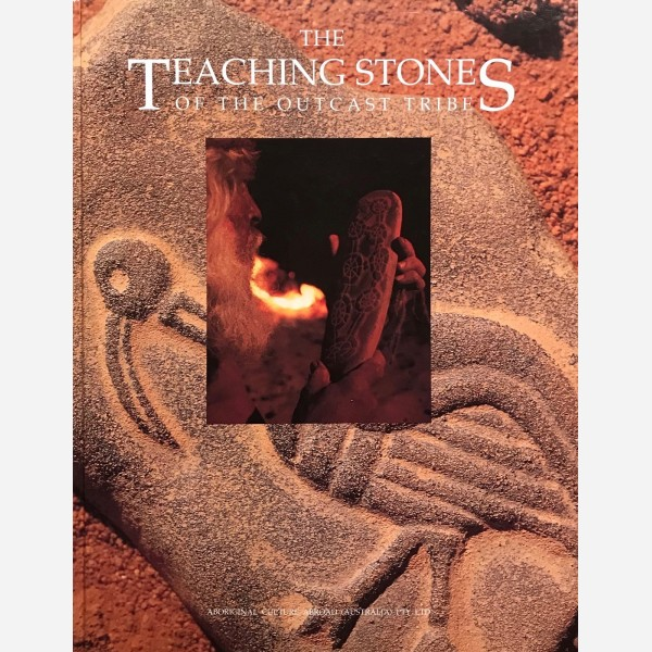 TheTeaching Stones of the Outcast Tribe