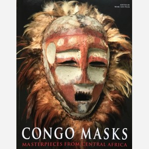 Congo Masks : Masterpieces from Central Africa