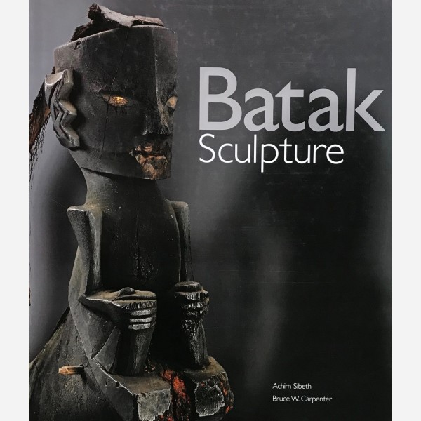 Batak Sculpture