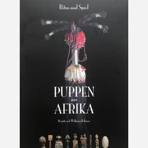 Puppen aus Afrika
