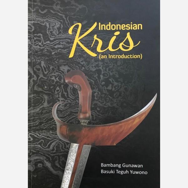 Indonesian Kris (an introduction)