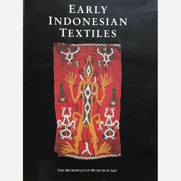 Early Indonesian Textiles from Three Island Cultures