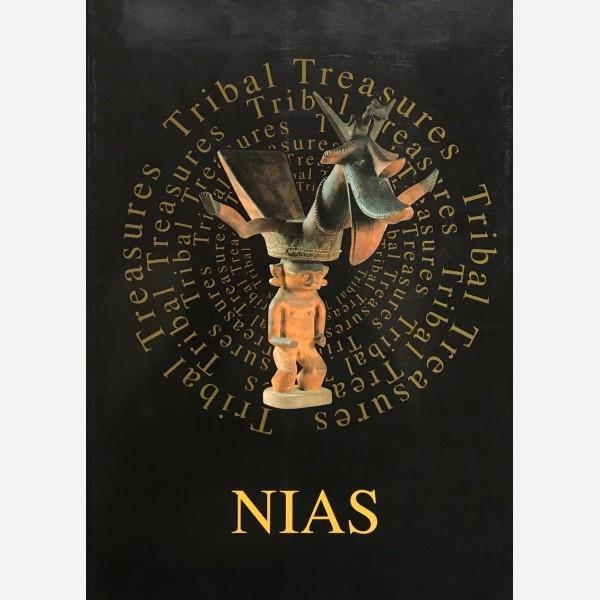 Nias : Tribal Treasures