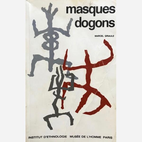 Masques Dogon