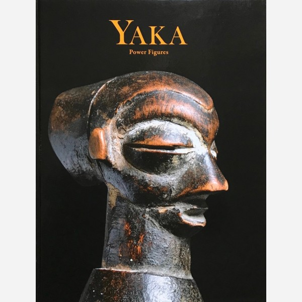 Yaka : Power Figures