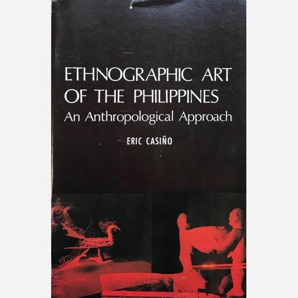 Ethnographic Art of the Philippines
