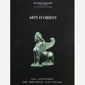 Boisgirard, Hôtel Drouot, Paris, 16-17/06/2005