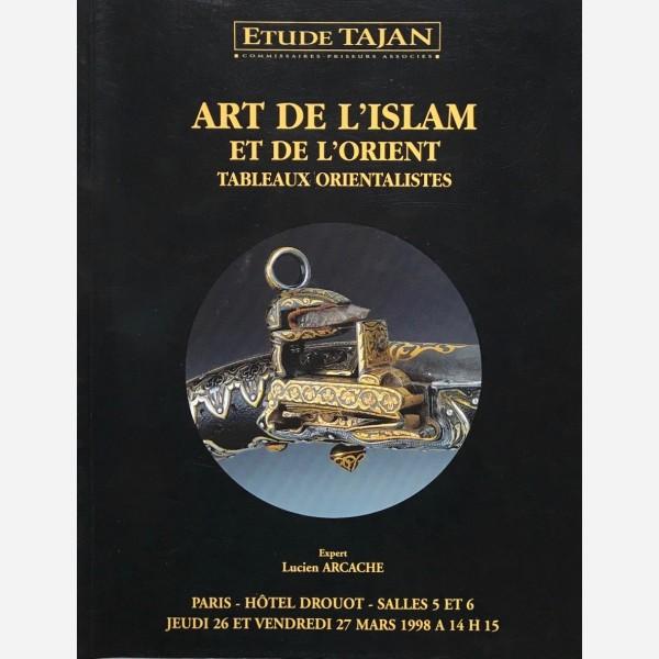 Etude Tajan, Paris, 26-27/03/1998