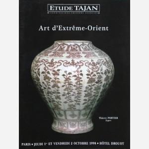 Etude Tajan, Paris, 01-02/10/1998