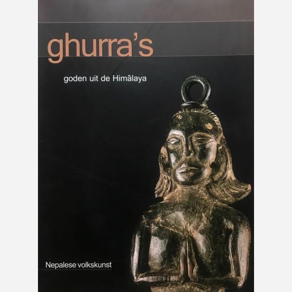 Ghurra's : Goden uit de Himalaya