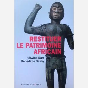 Restituer le patrimoine africain