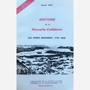 Histoire de la Nouvelle-Calédonie