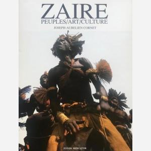 Zaire. Peuples/Art/Culture