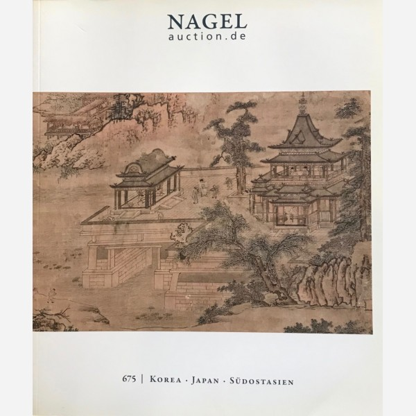 Nagel Auction, 03/11/2011