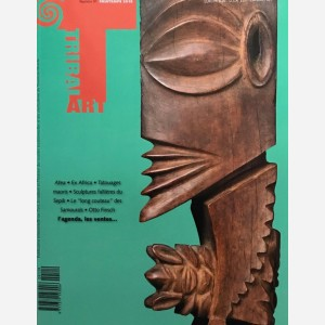 Tribal Art / Art Tribal 91