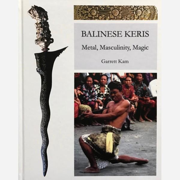 Balinese Keris