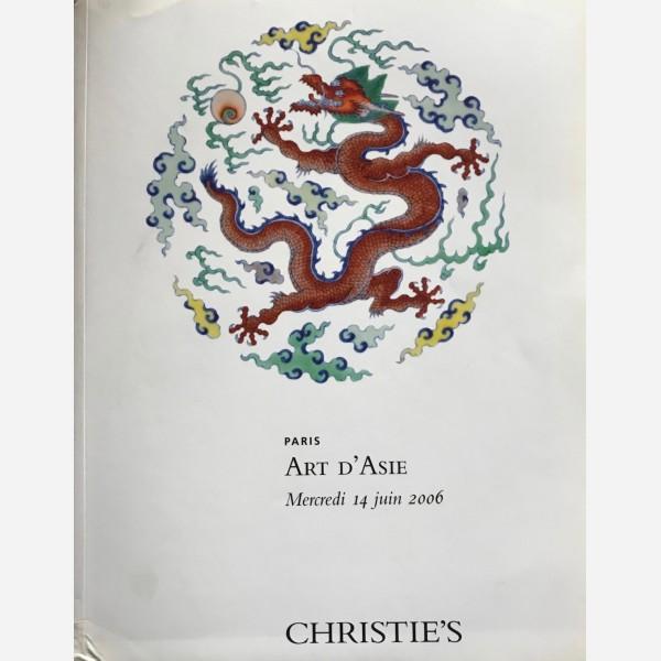 Christie's, Paris, 14/06/2006