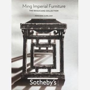 Sotheby's, Hong Kong, 08/04/2009