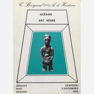 C. Boisgirard, A. de Heeckeren, 03/12/1976