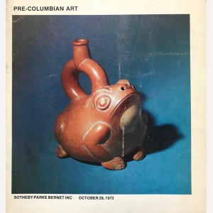 Sotheby Parke Bernet Inc, 28/10/1972