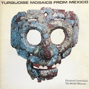 Turquoise Mosaics from Mexico