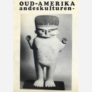 Oud-Amerika andeskulturen -