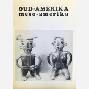 Oud-Amerika meso-amerika
