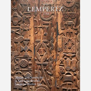 Lempertz Auction, Brussels, 09/04/2019