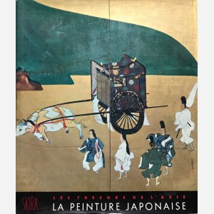 La peinture Japonaise
