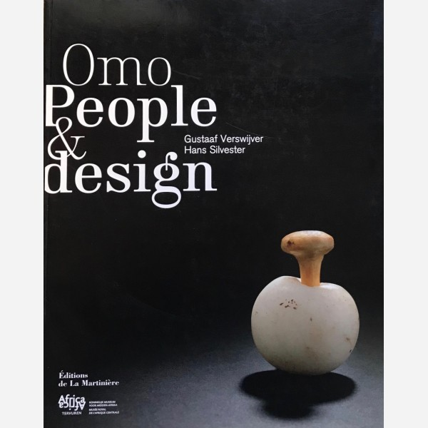 Omo People & design