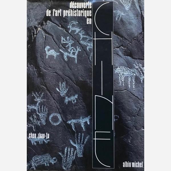 Découverte de l'art préhistorique en Chine