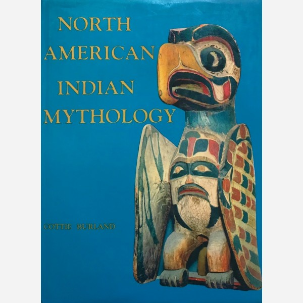 North American Indian Mythology