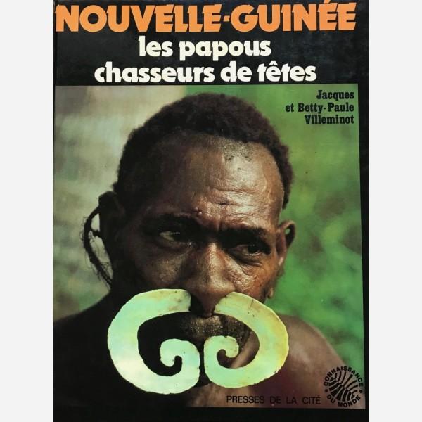 Nouvelle-Guinée