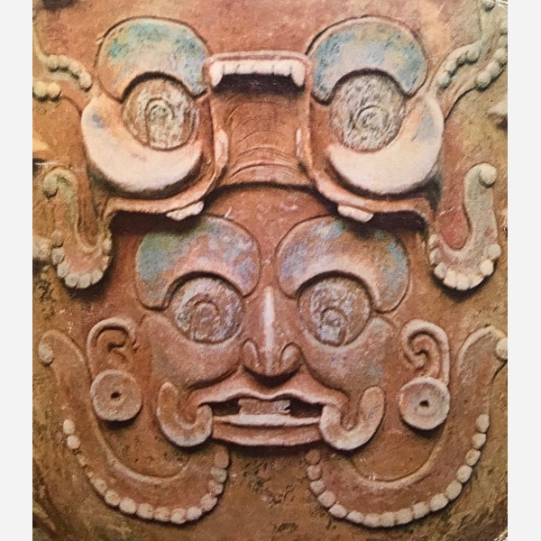 Arts Mayas du Guatemala