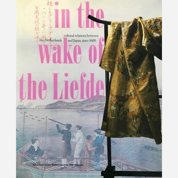 In the wake of the liefde