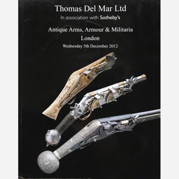Thomas del Mar Ltd