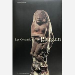 Les Céramics de Gauguin