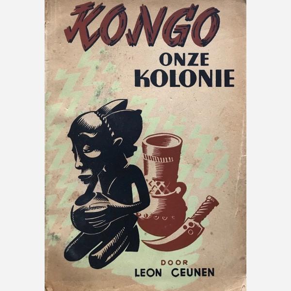 Kongo Onze Kolonie