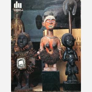 DU - Europäische Kunstzeitschrift