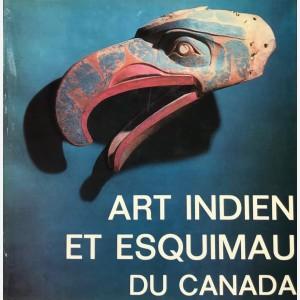 Art Indien et Esquimau du Canada
